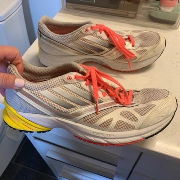 Adidas Adizero Women's Running Shoe - 7.5